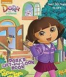Dora's Lift-and-Look Book (Dora the Explorer)
