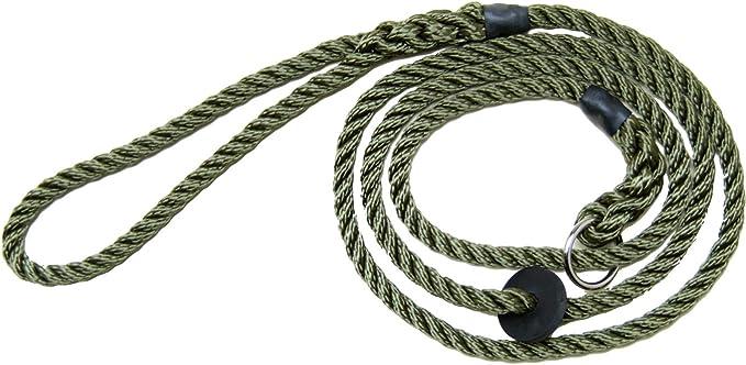 Bisley basic dog slip lead