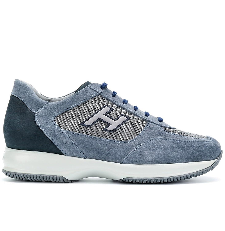Hogan Zapatillas para Hombre Azul BLU Avio -