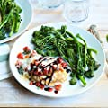 Baked Caprese Chicken by Chef'd Partner Ready Set Eat