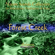 Nature Sounds Collection: Birds & Streams, Vol. 1 (Forest Cr