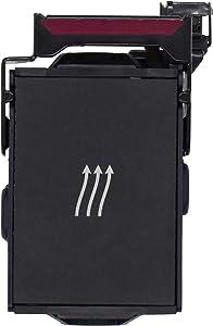 S-Union New Replacement CPU Cooling Fan for HP ProLiant DL360 G8 DL360E G8 DL360P G8 Fan Module 654752-002 654752-003 732136-001 697183-002 697183-003 GFM0412SS