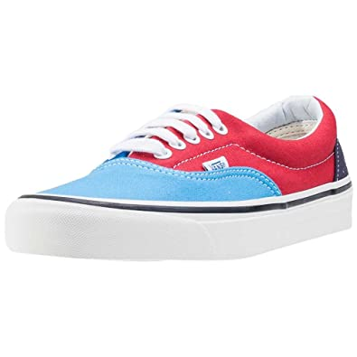 Vans Era 95 Reissue 50th Anniversry Mens Trainers  Amazon.co.uk  Shoes    Bags 1aa2b77f98