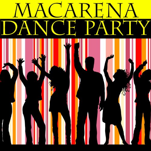 how to dance to the macrena
