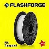 FLASHFORGE フィラメント PLA 600g ナチュラル PLA-F22