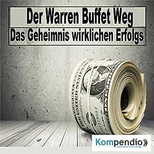 Der Warren Buffet Weg Hörbuch