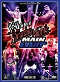 WWE: The Best of Saturday Nights Main Event by World Wrestling