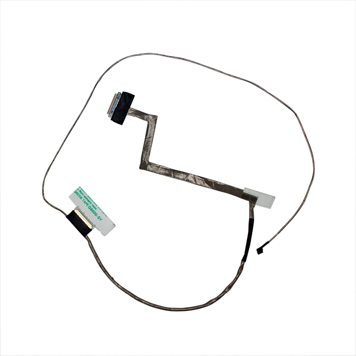Zahara 90202117 LCD LED Display Screen Cable VIWZ2 Replacement for Lenovo IdeaPad B500 P500 Z500 Z505 DC02001MC10