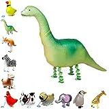 ANIMAL WALKING BALLOONS AIRWALKER ALL DESIGNS by TF's (DIPLODOCUS)