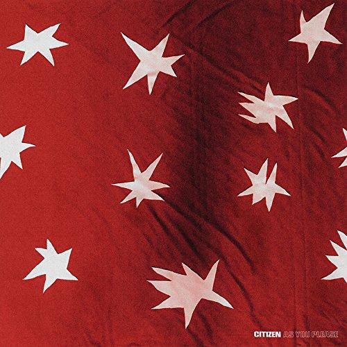 Vinilo : Citizen - As You Please (Colored Vinyl, Digital Download Card)