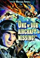 One of Our Aircraft Is Missing! (DVD) (1941) (All Regions) (NTSC) (US Import)