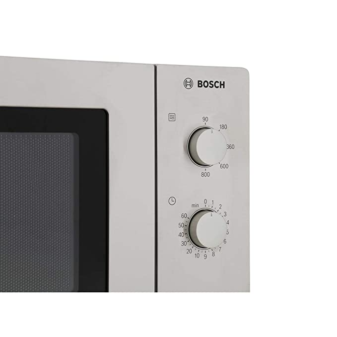Bosch HMT72M450B, Acero inoxidable, 462 x 320 x 290 mm ...