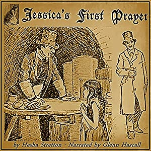 Jessica's First Prayer Audiobook