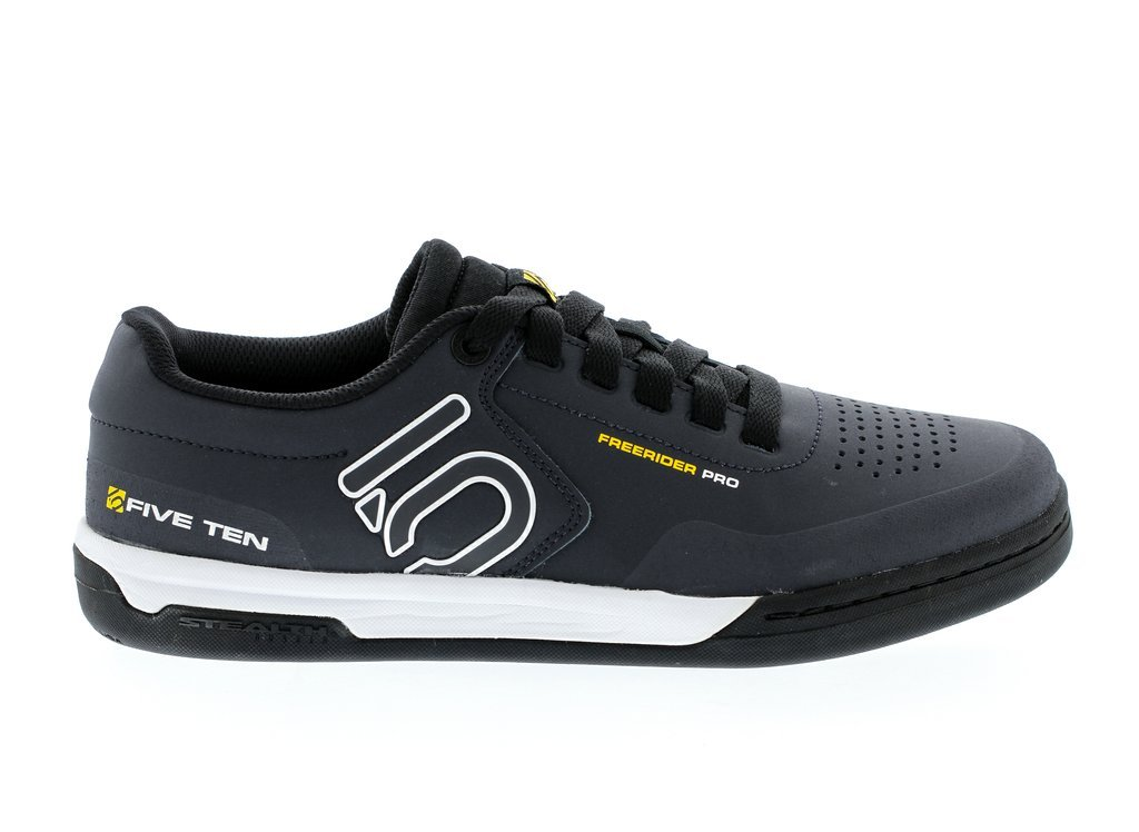 Five Ten MTB-Schuhe Freerider Pro Schwarz Gr. 42.5