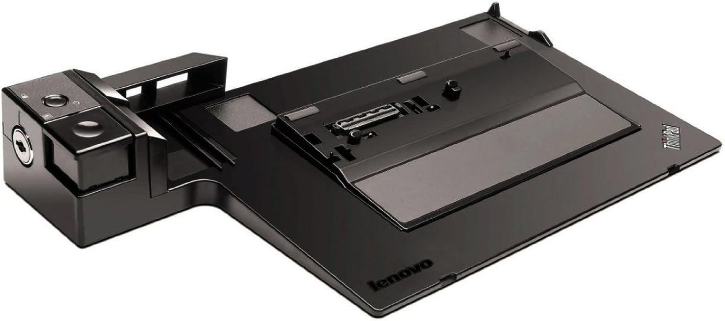 Lenovo ThinkPad Port Replicator Series 3 with USB 3.0 (433615W),black