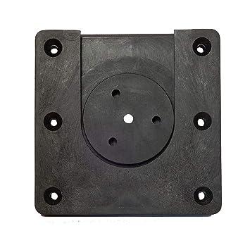 Swivel attachment system for professional dartboard Engelhart 060481