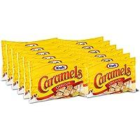KRAFT Caramels 340G x 12