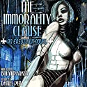 The Immorality Clause: Easytown Novels, Book 1 Audiobook by Brian Parker Narrated by Daniel Penz
