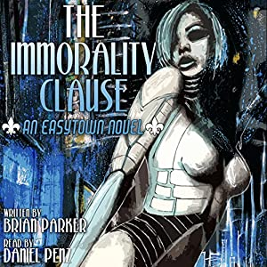 The Immorality Clause Audiobook