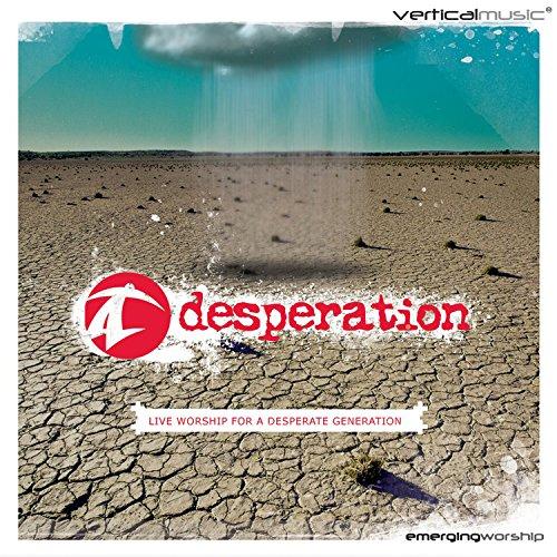 Desperation: Live Worship for ...
