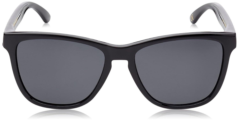 D.Franklin ROOSEVELT SHINY BLACK/BLACK - gafas de sol ...