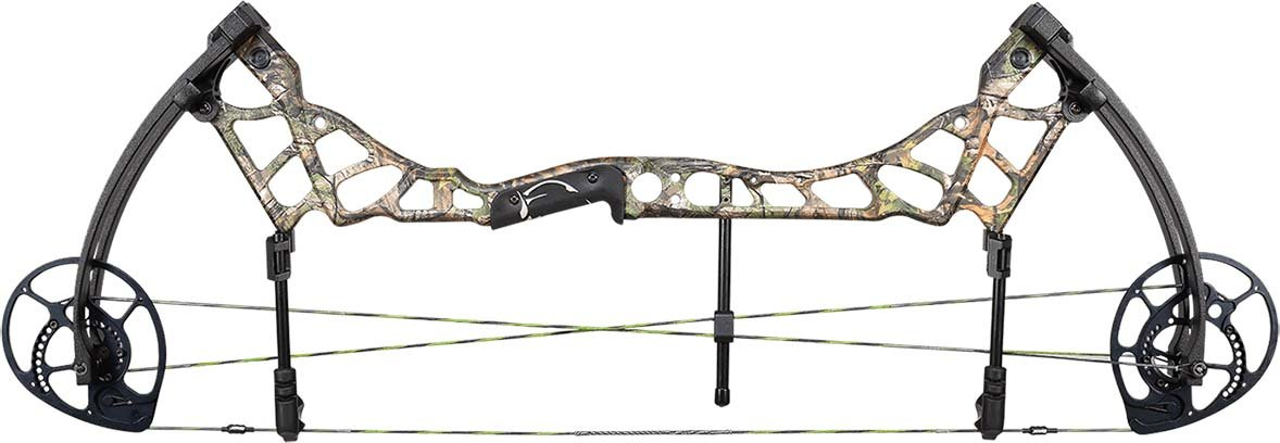 Amazon.com : Bear Archery Traxx RTH Package Realtree Xtra 70# RH A5TX21007R : Sports & Outdoors