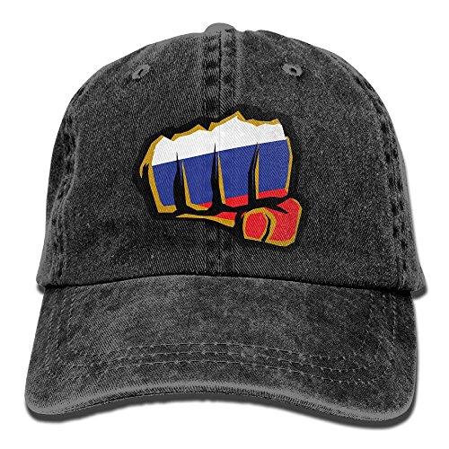 russian peaked cap - 3