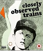 Closely Observed Trains - Subtitled