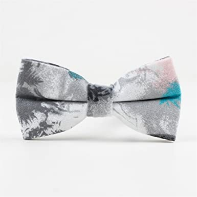 Bow Ties, save the date. DESIGNER: Greenwich Letterpress.