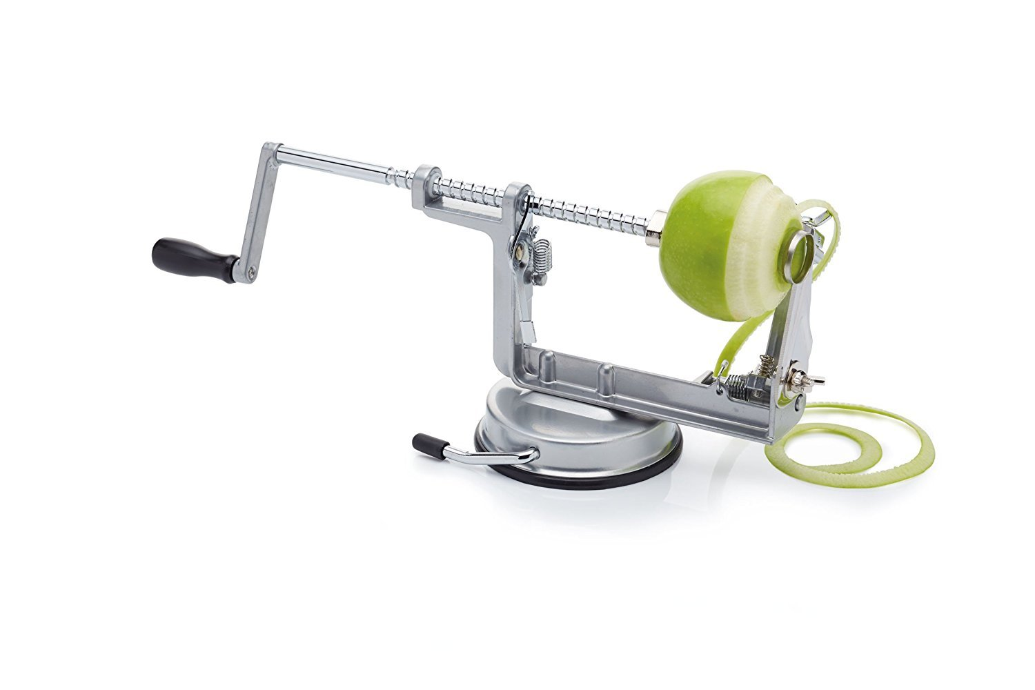 ARSUK® Apple Potato Peeler and Corer Machine Professional and Easy Use