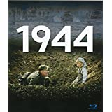 "BLU RAY 1944 WORLD WAR II MOVIE (Language:ESTONIAN,RUSSIAN SUBTITLES:ENGLISH,ESTONIAN,RUSSIAN,LATVIAN.LITHUANIAN) ""1944"" Movie on the Estonian Waffen-SS"