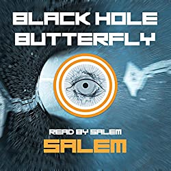 Black Hole Butterfly