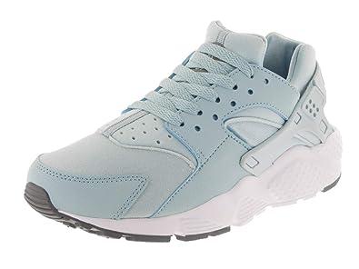 new concept 18d3f a551b Nike Kids Huarache Run (GS) Ocean Bliss Ocean Bliss Running Shoe 4 Kids