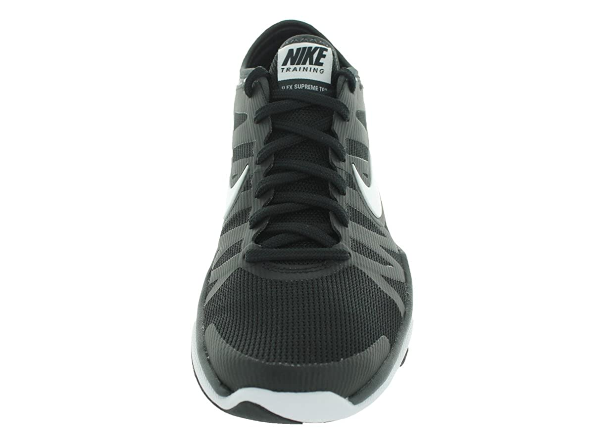 on sale cfdf7 09c5c Amazon.com   Nike Womens Flex Supreme Tr 3 Fabric Low Top Lace Up Running  Sneaker   Athletic