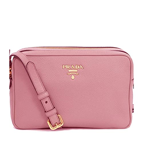 2a9b242ab67cbf ... bag pink patent leather italy ghw bt14181 5be56 8d21c; free shipping  image unavailable. image not available for. color prada womens vitello  phenix ...