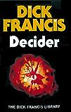 Decider (Francis Thriller)