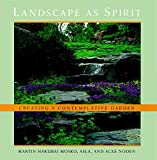 Landscape as Spirit: Creating a Contemplative