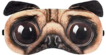 Image result for doggie sleep mask