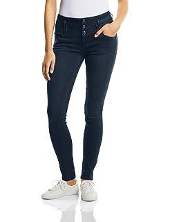 5eb24662f05e Street One Women s QR Emmi Straight Jeans