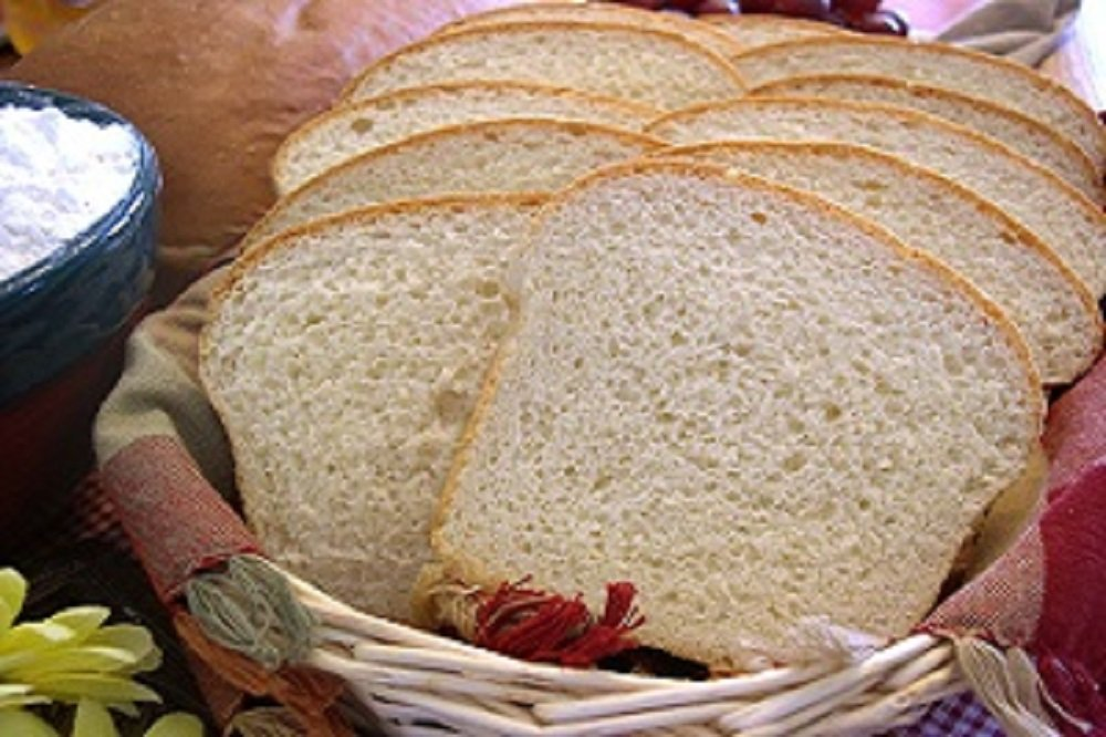 The Prepared Pantry Country Farm White Bread Machine Mix, (for oven also)