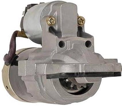 amazon com starter motor fits 2004 09 mazda 3 2005 09 mazda 5 2006 rh amazon com