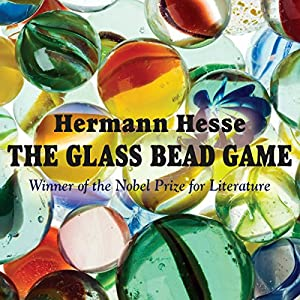 The Glass Bead Game Hörbuch