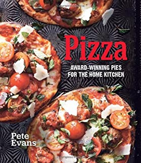 Family food 130 delicious paleo recipes for every day pete evans pizza award winning pies for the home kitchen forumfinder Images