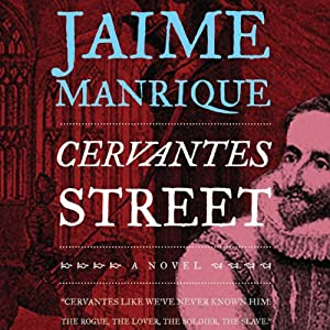 Cervantes Street Audiobook