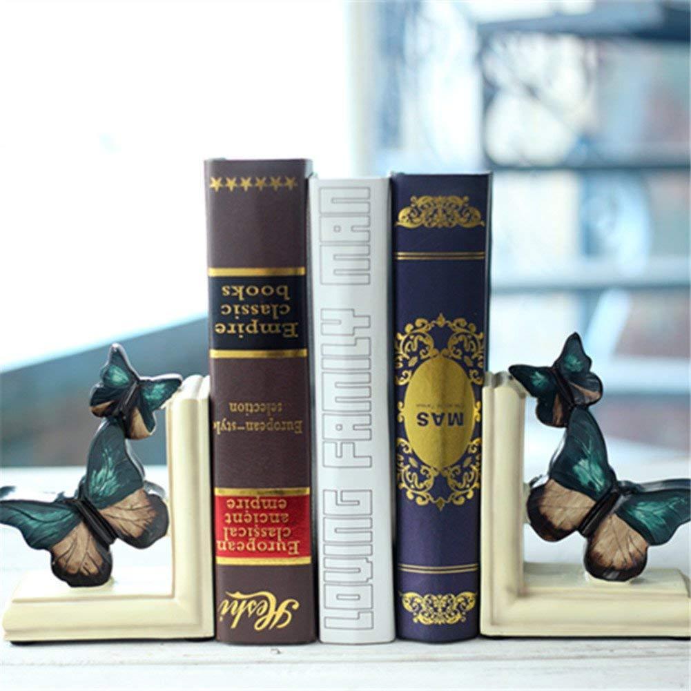 LIUYU Livres Créatifs Européens de Papillons/Livres/Livres Ornements-A,Une