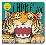 Chomp! Zoo, Heather Brown, 1449423124