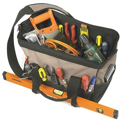 Tool Pack - Bolsa para herramientas: Amazon.es: Bricolaje y ...