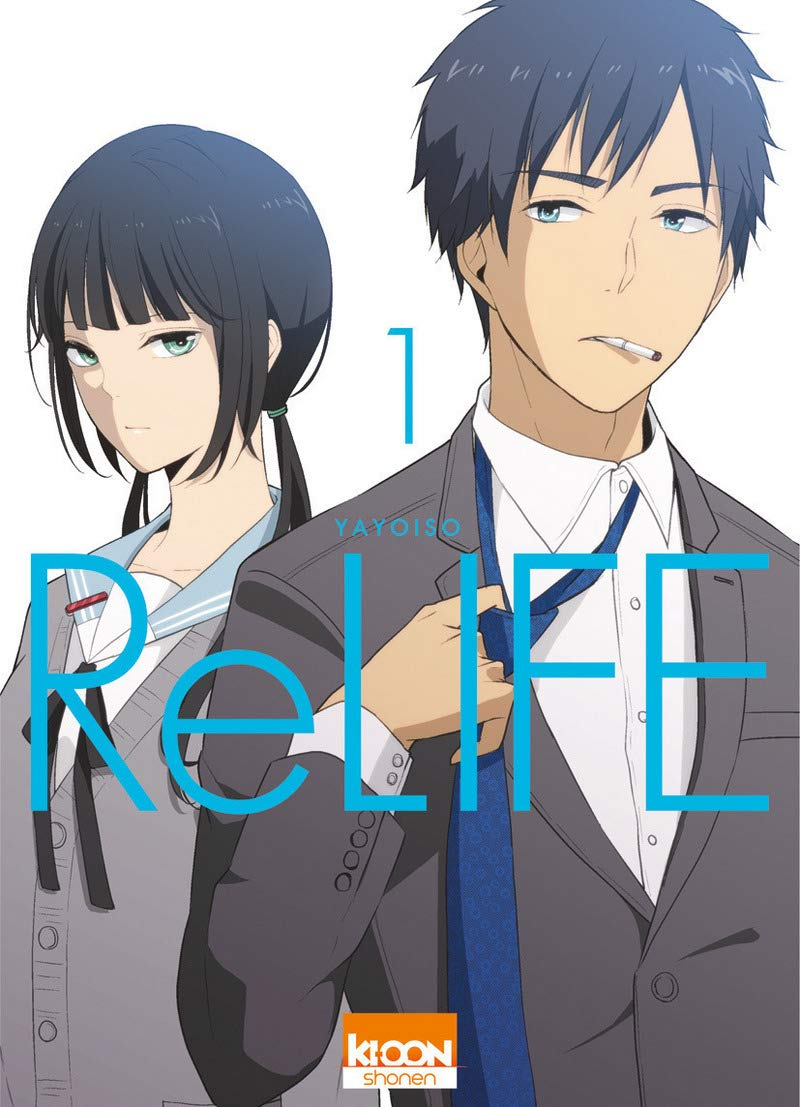 ReLife 61gxd+naAjL
