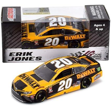 Amazon.com: Lionel Racing Erik Jones 2019 DeWalt NASCAR ...