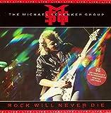 Michael Schenker Group - Live! Rock Will Never Die - 12